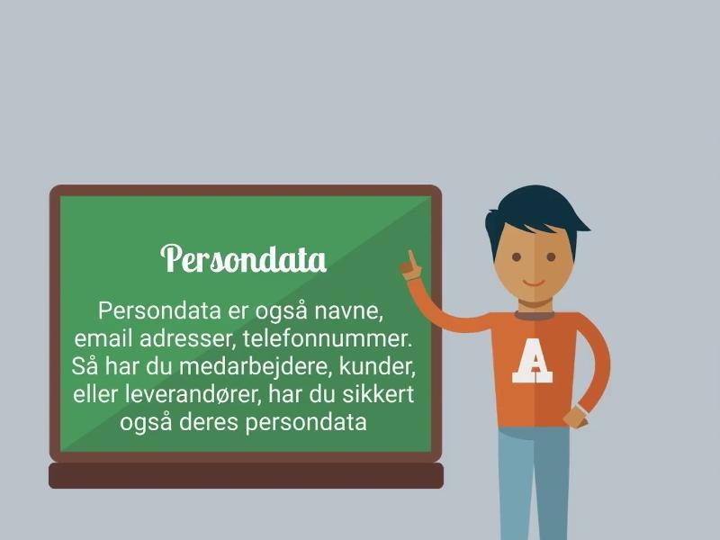 GDPR: Er du klar til persondataloven?